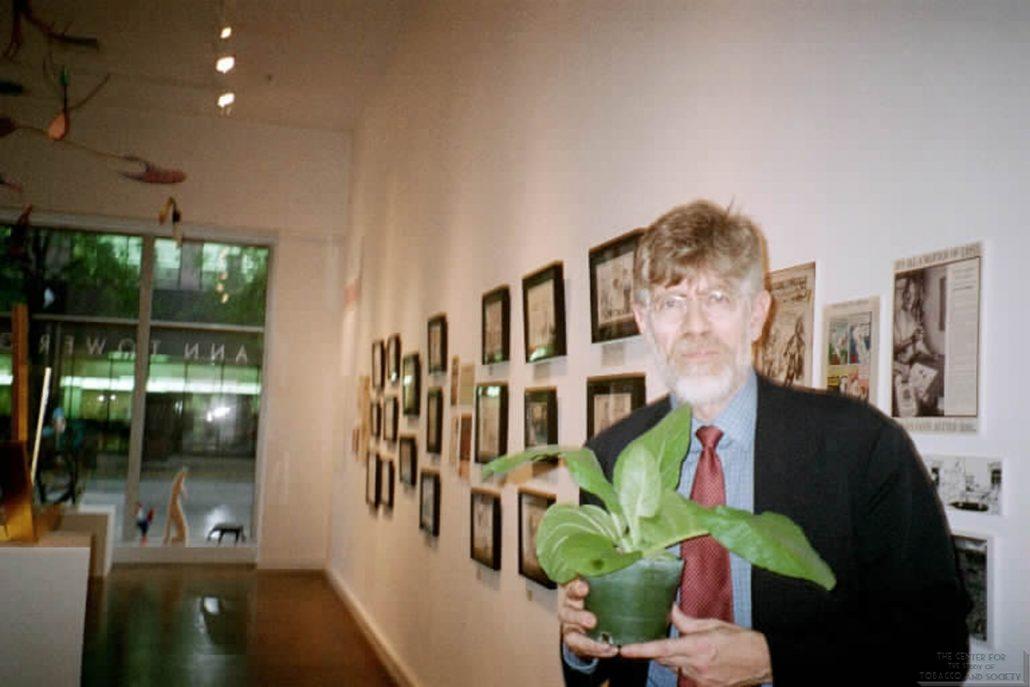 Ann Tower Gallery Cartoonists Exhibit 6