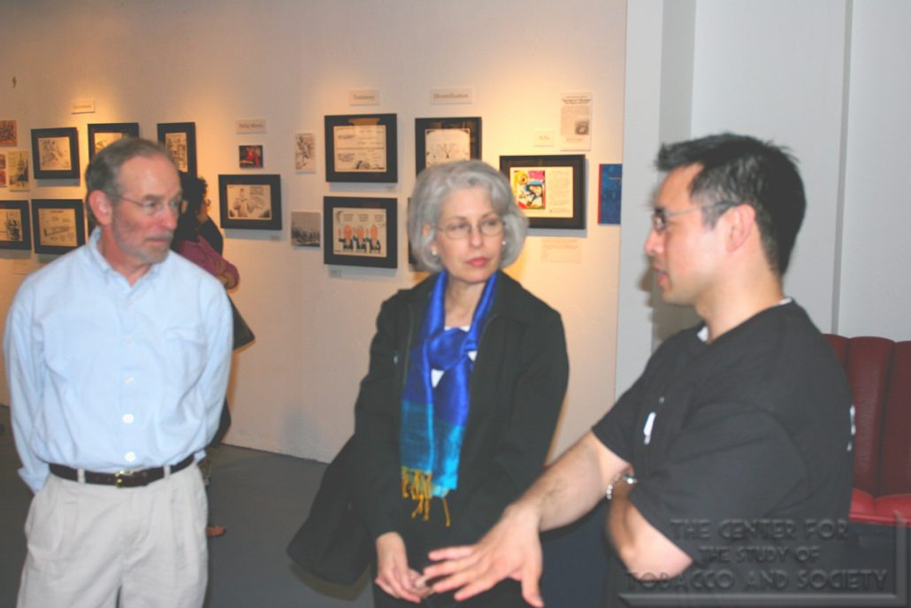 ArtPatch Artworks Gallery Cartoonists Exhibit Photo 15