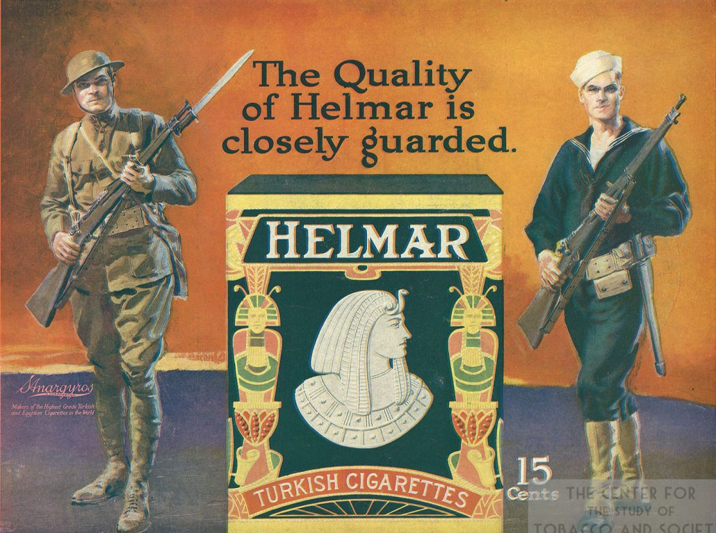 n.d. Helmard The Quality of Helmar is Closely Guarded e1541704311517