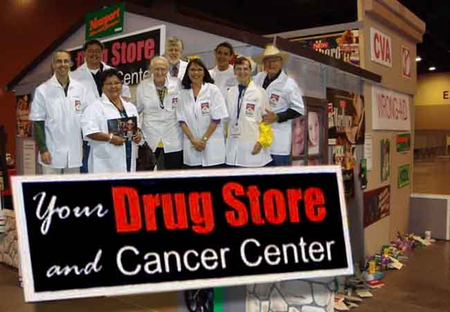 Your Drug Store and Cancer Center