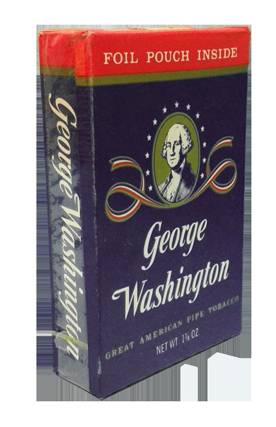 George Washington Pipe Tobacco