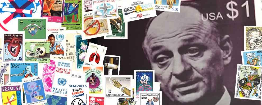Surgeon General Stamp Exhibition