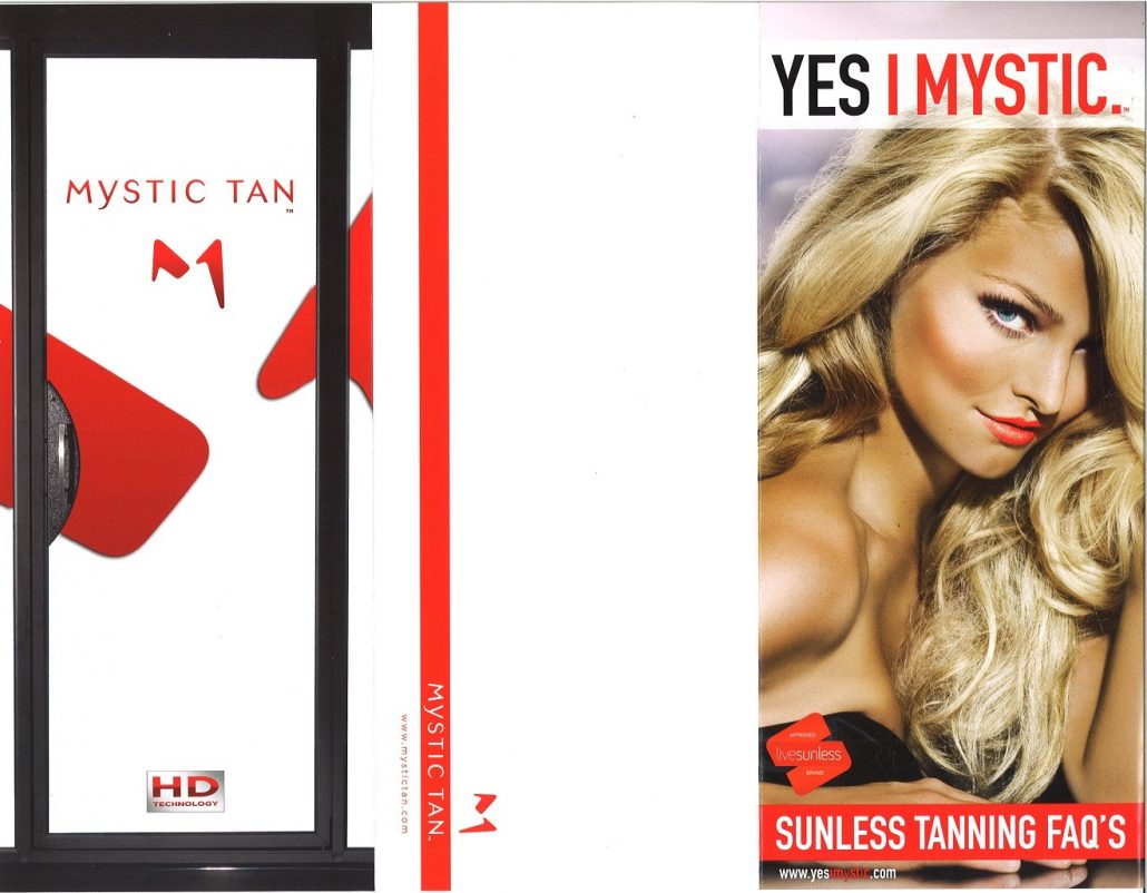 Yes I Mystic Sunless Tanning FAQ's