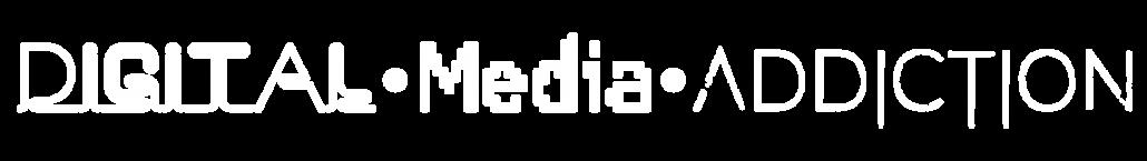 Digital Media Addiction