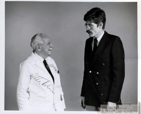 1980- AB & Alton Ochsner Photo 1 wm