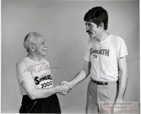 1980- AB & Alton Ochsner Photo 2 wm