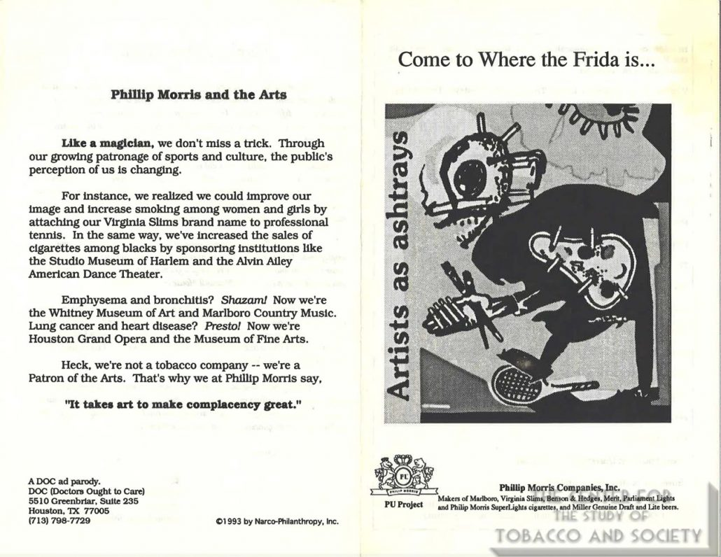 1993 - DOC - Come to where the Frida is_Page_1