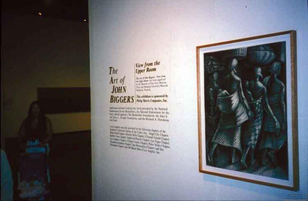 Philip Morris Companies - The Art of John Biggers