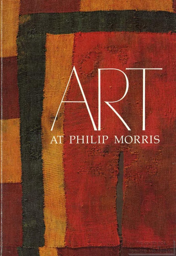 n.d. - Philip Morris - Art at Philip Morris