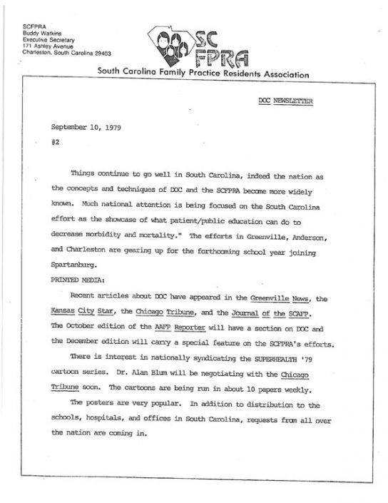 1. 1979-09-10- DOC Newsletter (SCFPRA)