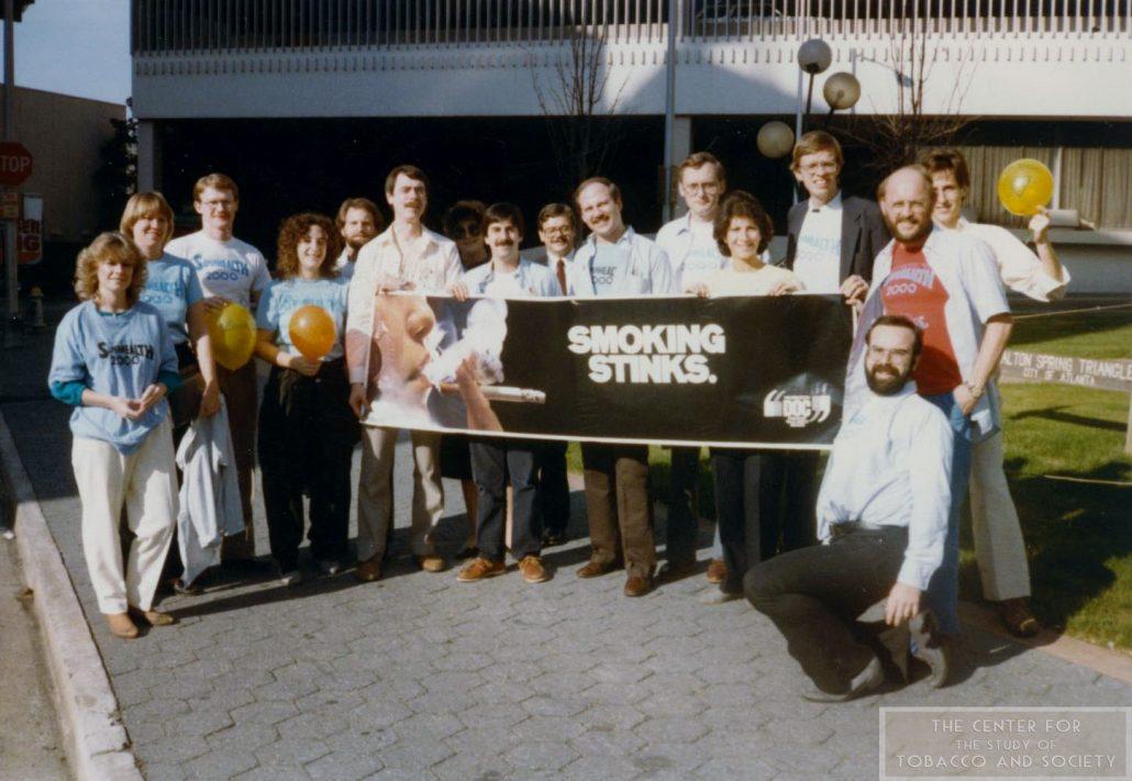 1984-12- DOC Board Meeting in Atlanta 1 wm