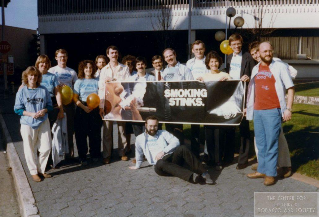 1984-12- DOC Board Meeting in Atlanta 2
