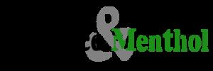 Mice and Menthol Small Logo